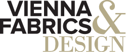 Vienna Fabrics and Design Logo
